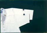 GM Premier Club Cricket Shirt - 3/4 Sleeve