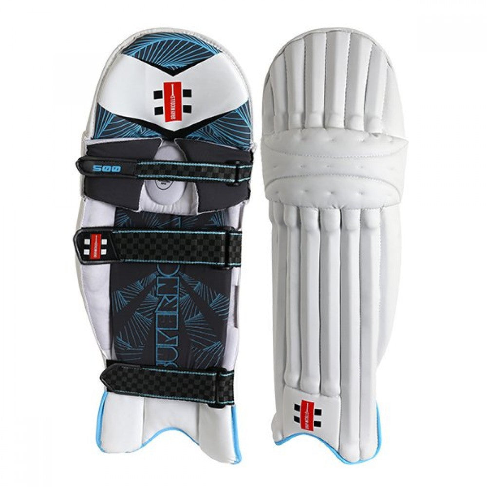 65376984c7d Gray Nicolls Batting Pads Supernova 500