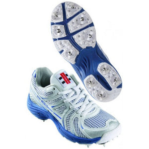 Gray Nicolls Elite Flexi Spike Cricket Shoe