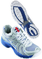 Gray Nicolls Elite Rubber Sole Cricket Shoe