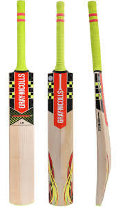 Gray Nicolls Powerbow5 4 Star Cricket Bat