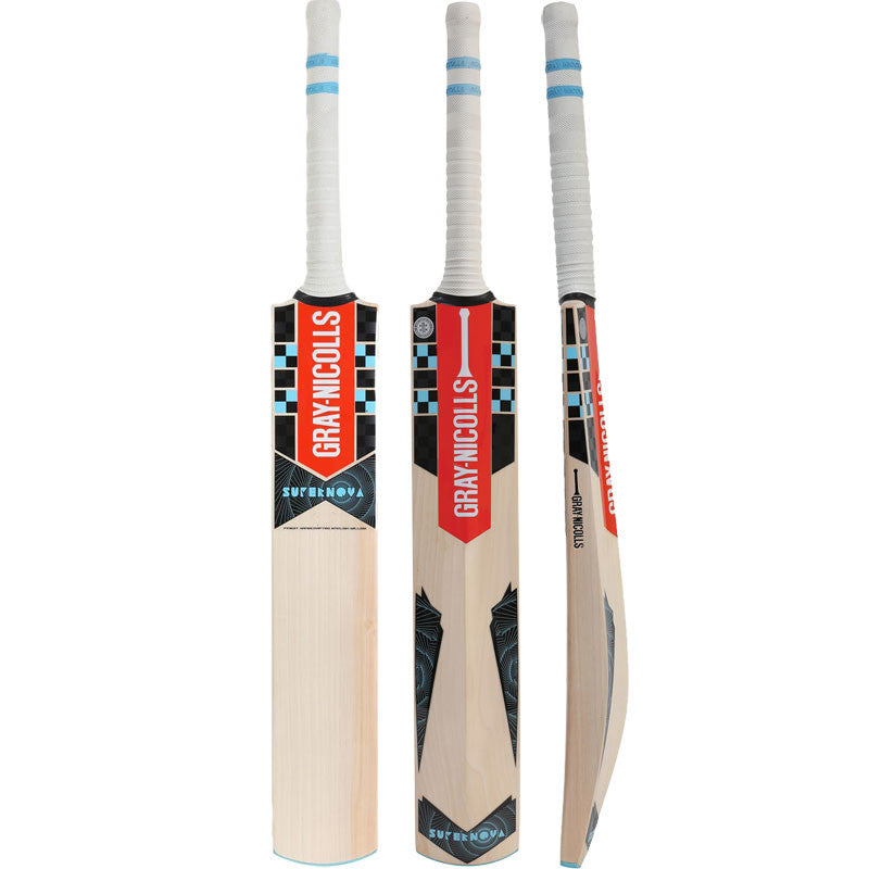 Gray Nicolls Supernova 500 Lite PP Cricket Bat
