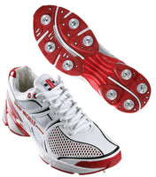 Gray Nicolls Test Opener Flexi Spike Cricket Shoes