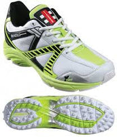 Gray Nicolls Velocity Rubber Sole Cricket Shoes
