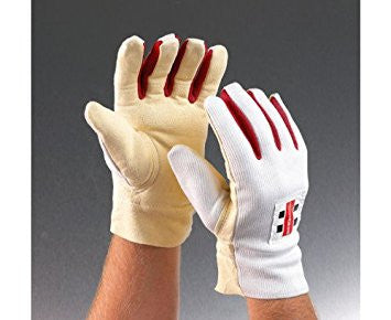 Gray Nicolls Chamois Wicket Keeping Inner Gloves
