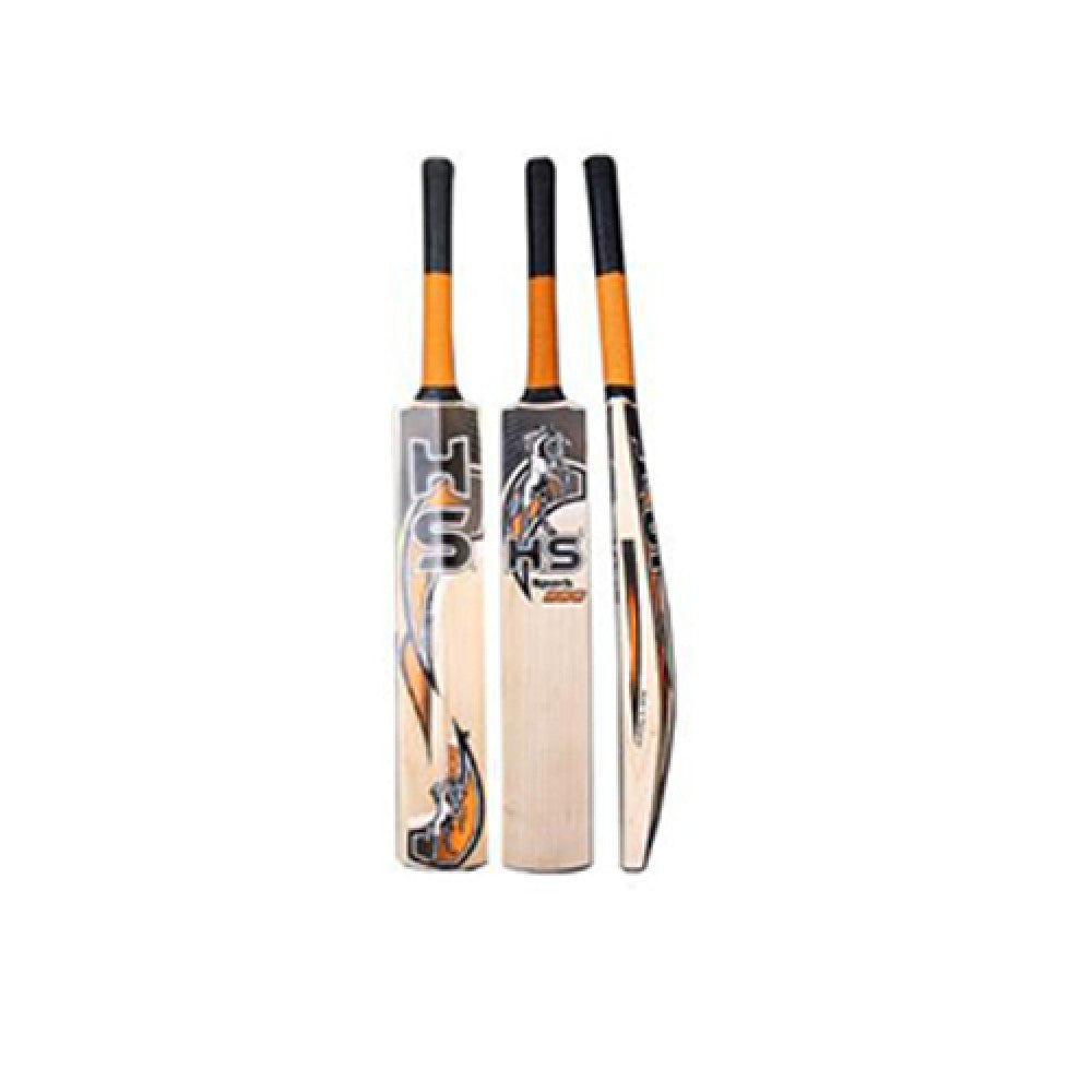 HS Spark 200 English Willow Cricket Bat