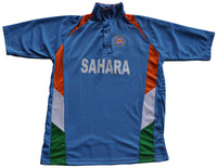 India Sahara Cricket Shirt