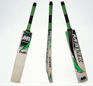 MB Malik Zulfi English Willow Cricket Bat