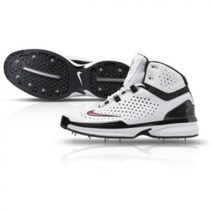 Nike Air Zoom Yorker Metal Spike Cricket Shoe