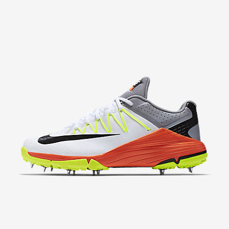 best website 27594 30ec5 Nike Domain 2 Removable Metal Spike Shoes