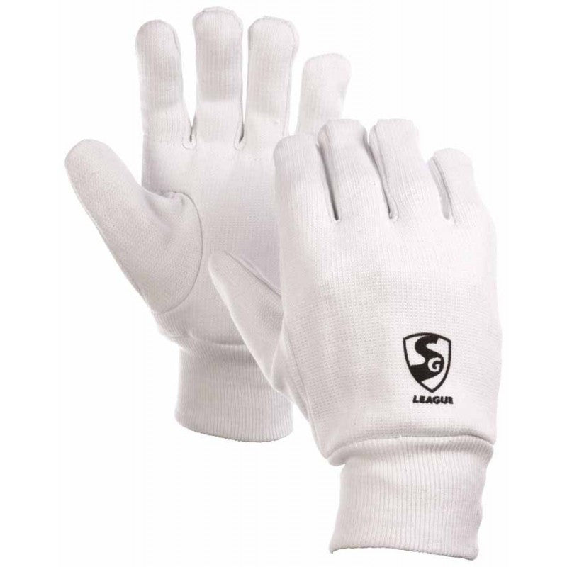 SG League Wicket Keeping Inner Glove