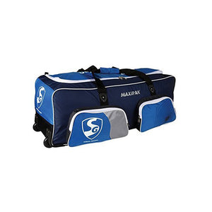 SG Maxipak Kit Bag with Wheels