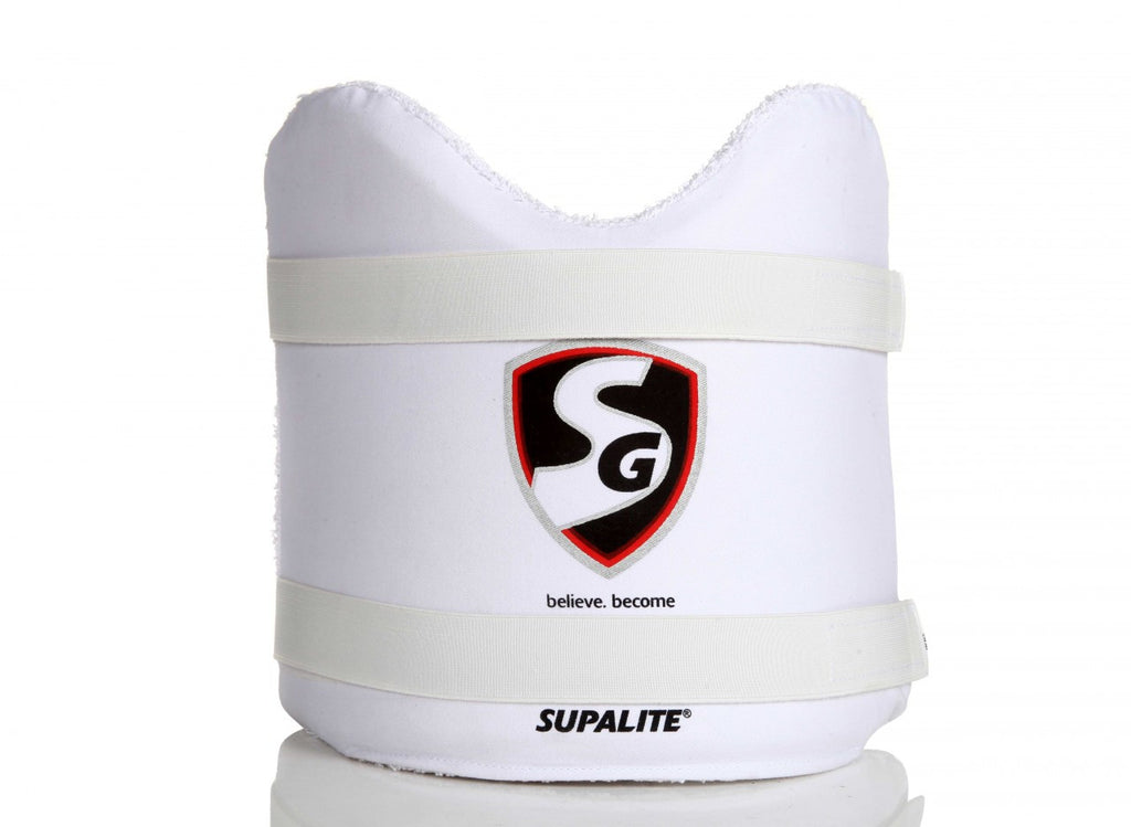 SG Supalite Cricket Chest Guard
