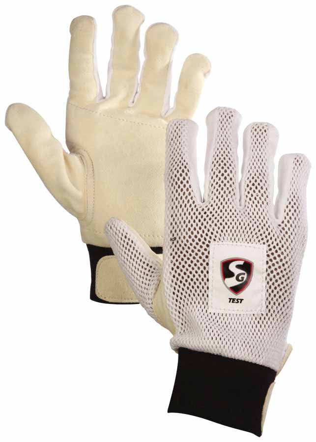 SG Test Wicket Keeping Inner Gloves