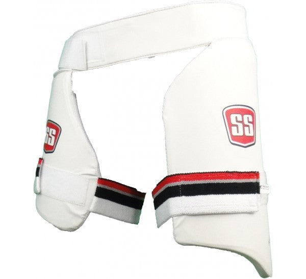 SS Aero Lite 2 in 1 Cricket Thigh Pad