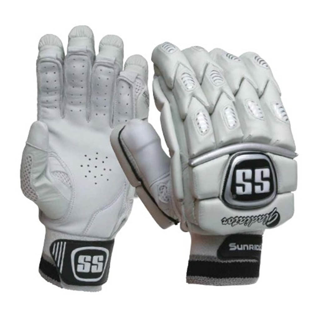 SS Gladiator Batting Cricket Gloves