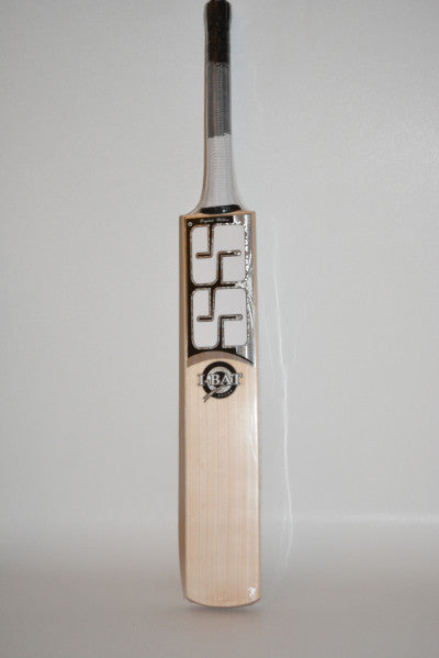 SS I Bat Cricket Bat