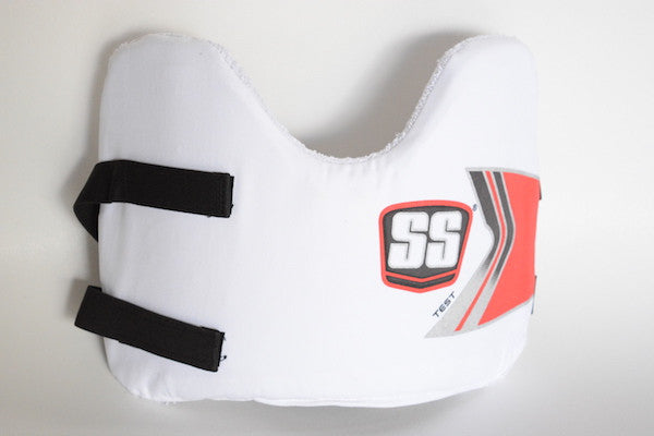 SS Test Cricket Chest Guard