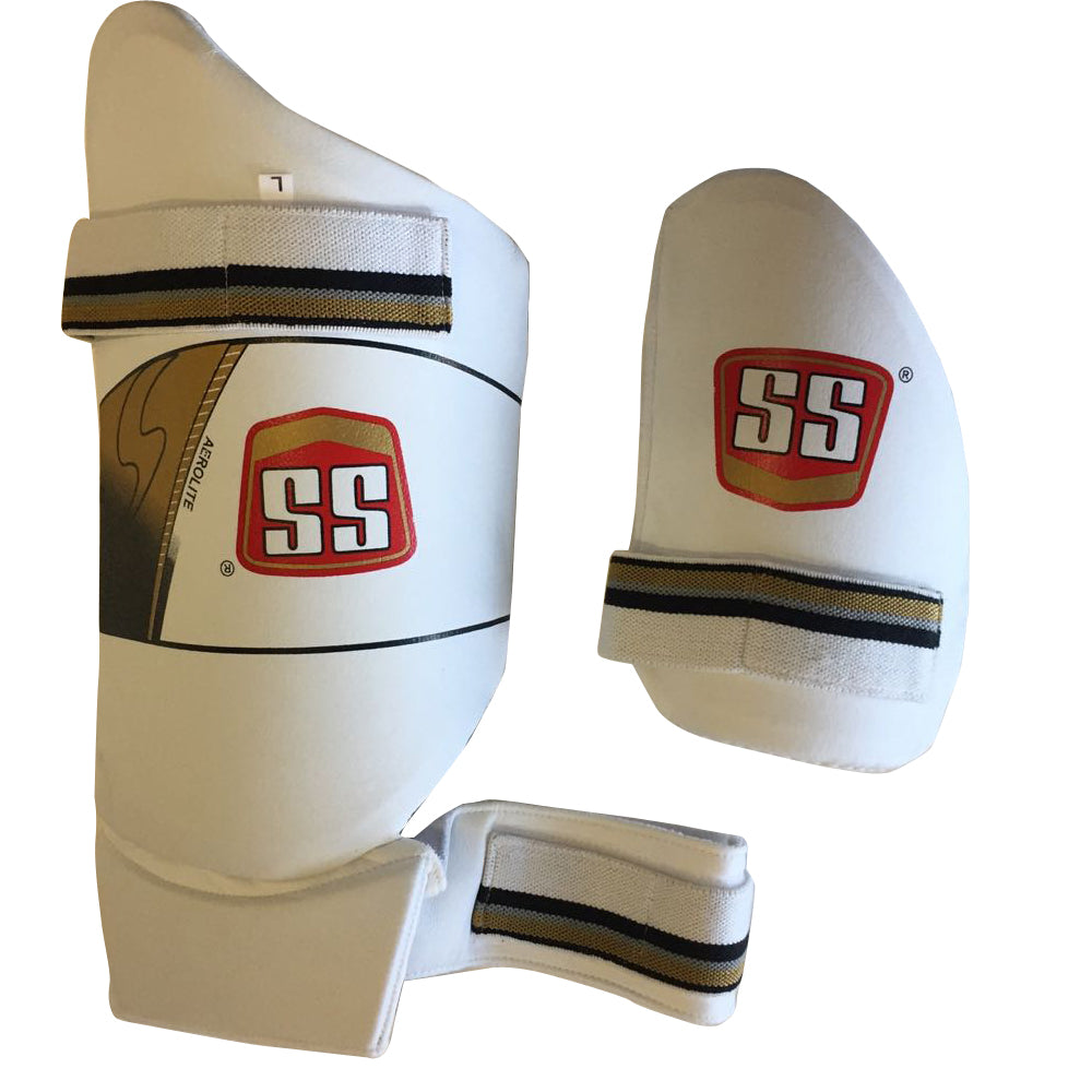SS Thigh Pad Combo