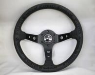 "Steering Wheel Vertex ""King"""