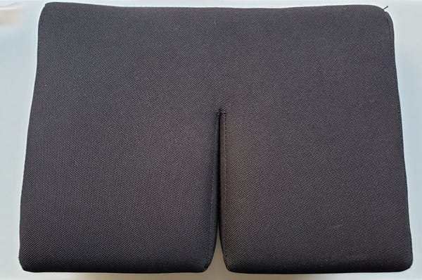 NRG BOTTOM CUSHIONS FOR RSC-400BK - RSC-400BKCUSHIONS