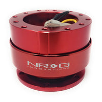 RARE NRG GEN 2.0 10 Year Anniversary QUICK RELEASE SRK-200RD-10YR