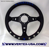 Steering Wheel Vertex 7 Star