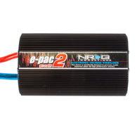 NRG Voltage Stabilizer - Black - EPAC-200BK