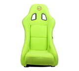 NRG BUCKET SEAT FRP-303NG-PRISMA (MEDIUM)