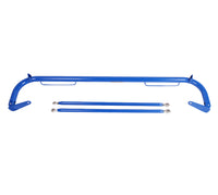 "NRG Harness Bar: 51"" Blue HBR-003BL"