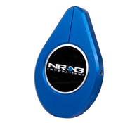 NRG Radiator Cap Cover - Blue - RDC-100BL
