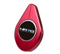 NRG Radiator Cap Cover - Red - RDC-100RD