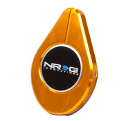 NRG Radiator Cap Cover - Rose Gold - RDC-100RG