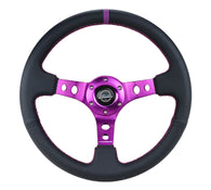 NRG Steering Wheel RST-006PP