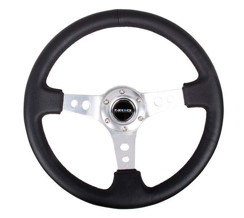 NRG Steering Wheel RST-006SL