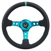 NRG Steering Wheel RST-006TL