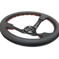 NRG Steering Wheel RST-018R-RS