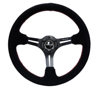 NRG Steering Wheel RST-018S-RS