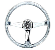 NRG Steering Wheel RST-027CH-CL