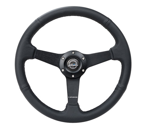 NRG Steering Wheel RST-037MB-PR
