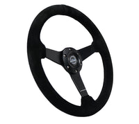 NRG Steering Wheel RST-037MB-S