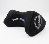 NRG BLACK NECK PILLOW SA-001BK