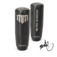 NRG Shift Knob MAD MIKE Edition SK-450BC-MM