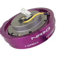 NRG THIN VERSION QUICK RELEASE SRK-400PP