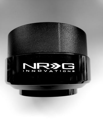 NRG QUICK RELEASE TOP PORTION (FEMALE) SRK-FBK