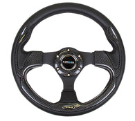 NRG Steering Wheel RST-001CBL