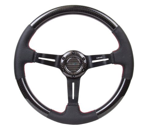 NRG Steering Wheel ST-010CFRS