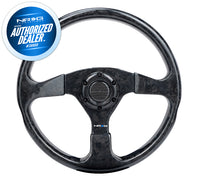 NRG Innovations Steering Wheel ST-012FC