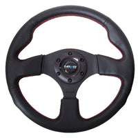 NRG Steering Wheel RST-012R-RS