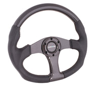 NRG Steering Wheel ST-013CFCF